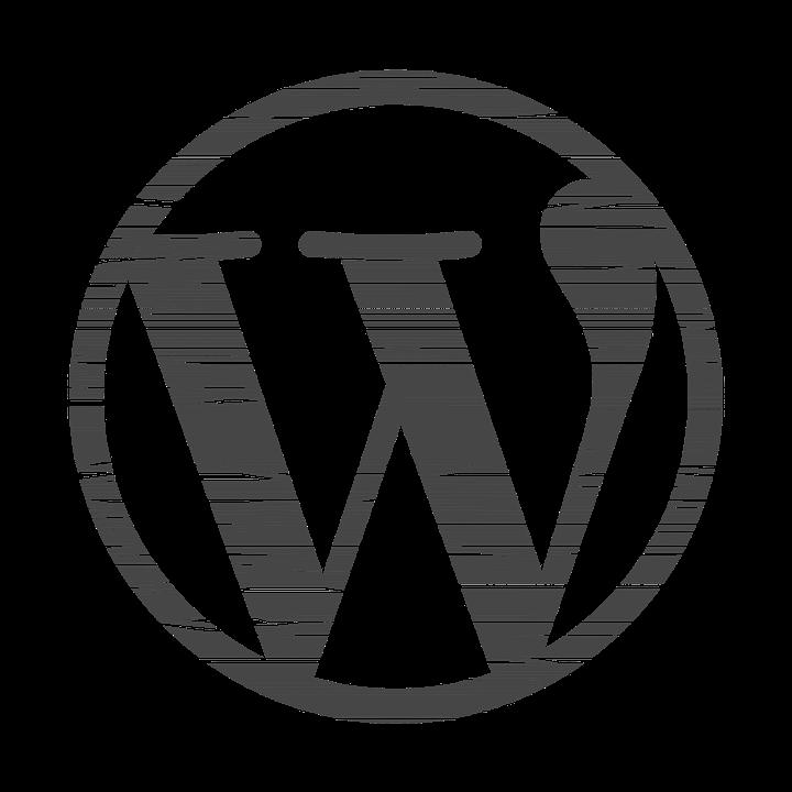 Wordpress Betreuung Logo